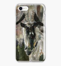 Beelzebub iPhone Case/Skin