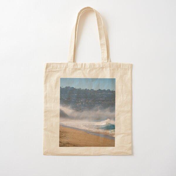 Misty Redondo Cotton Tote Bag