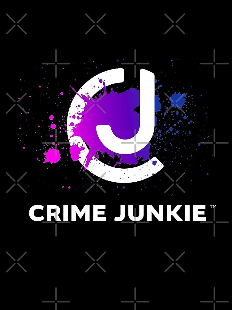 Crime Junkie True Crime Podcast by PopeProductions