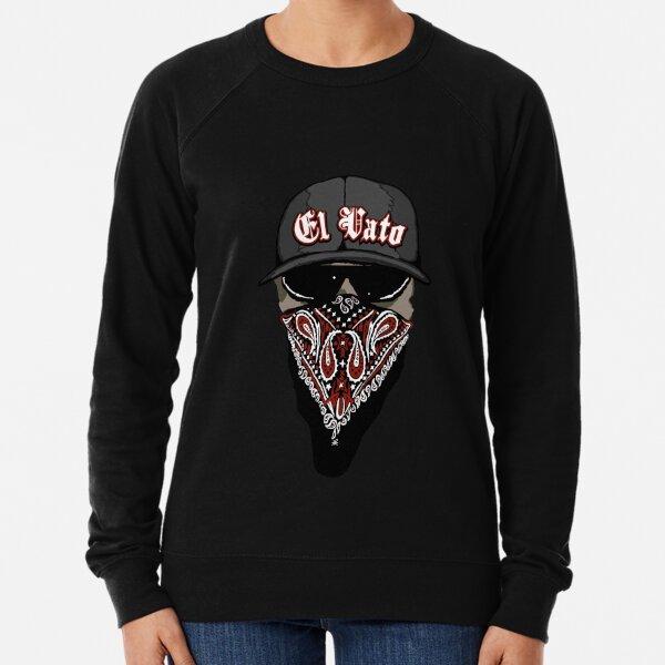 El Vato Disguise Lightweight Sweatshirt