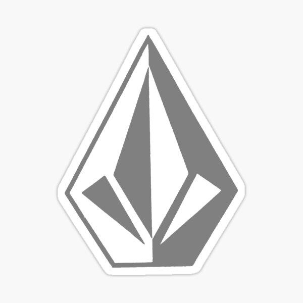 FASHION-VOLCOM Sticker