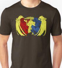 We Know the Devil Unisex T-Shirt