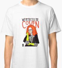 Myrtle Snow  Classic T-Shirt