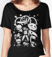 OFF shirt - Scott Pilgrim style Women's Relaxed Fit T-Shirt
