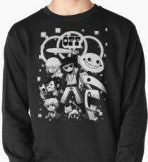 OFF shirt - Scott Pilgrim style Pullover