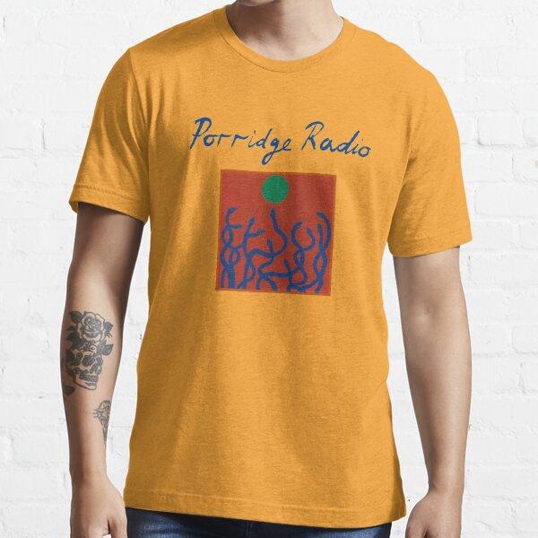 Porridge Radio Essential T-Shirt