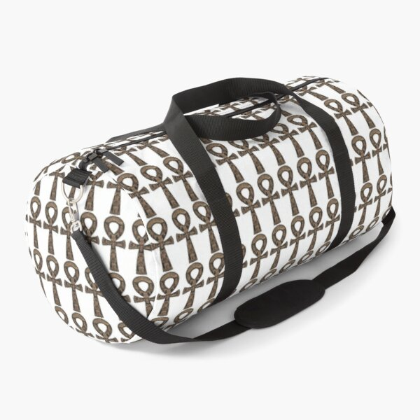 Auset Serket Renenutet Duffle Bag