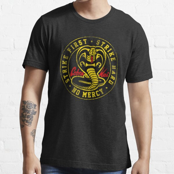 Cobra Kai logo Essential T-Shirt