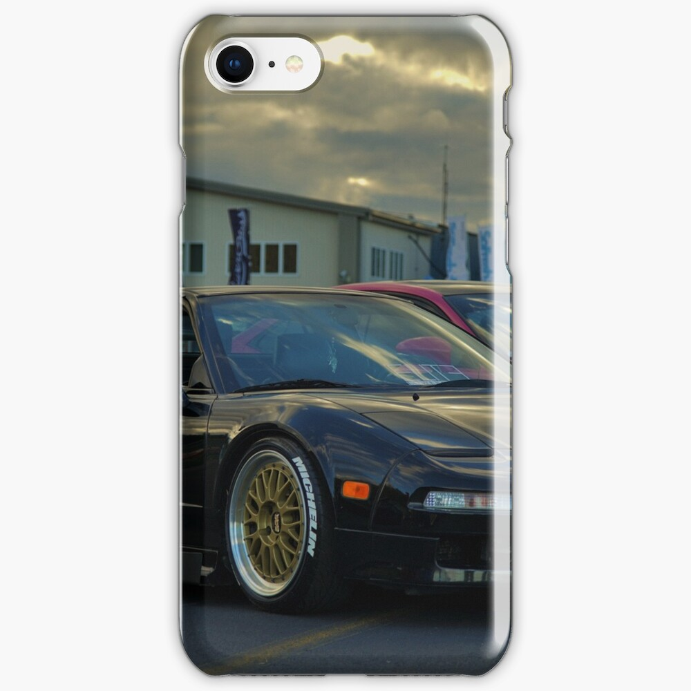 """Acura NSX"" IPhone Case & Cover By Egmotorsports"