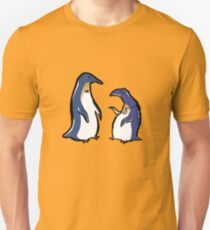 penguin lifestyles Unisex T-Shirt