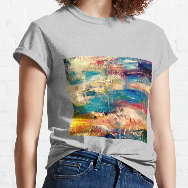 piece of the sky  Classic T-Shirt