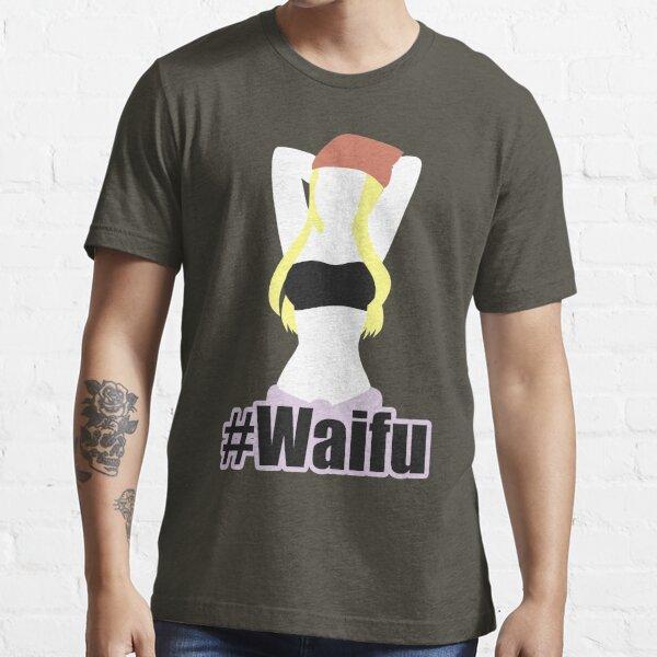Winry Is My #Waifu Essential T-Shirt