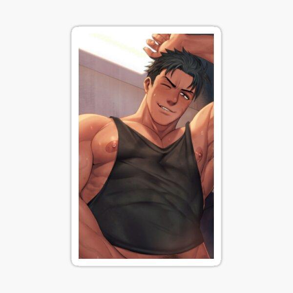 Bara Daddy  Sticker
