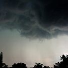 Here it comes. by dcarphoto