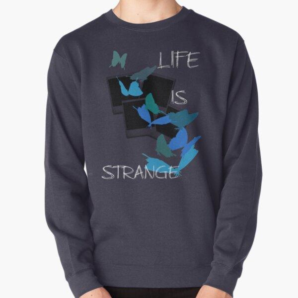 Étrange-7 Sweatshirt épais