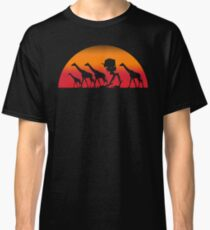 Scout Herd Classic T-Shirt
