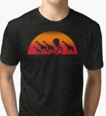 Scout Herd Tri-blend T-Shirt