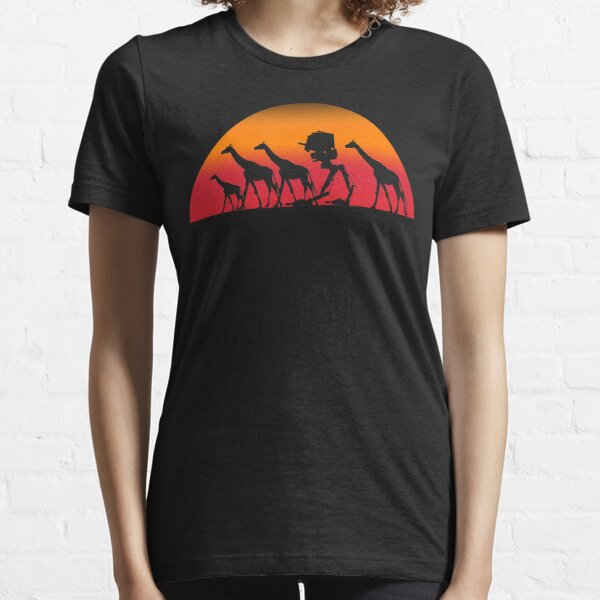 Scout Herd Essential T-Shirt