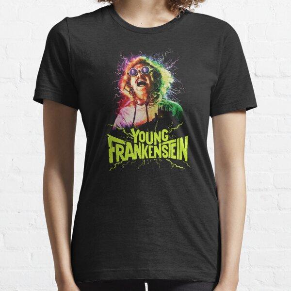 Youg Frankenstein - Gene Wilder Essential T-Shirt
