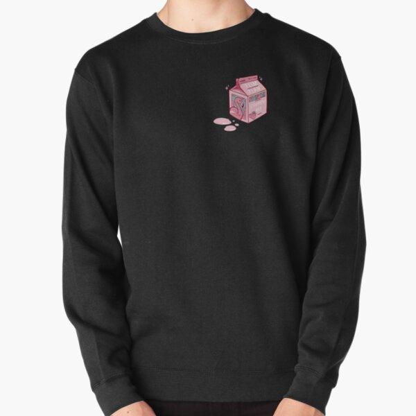 flamingo Pullover Sweatshirt