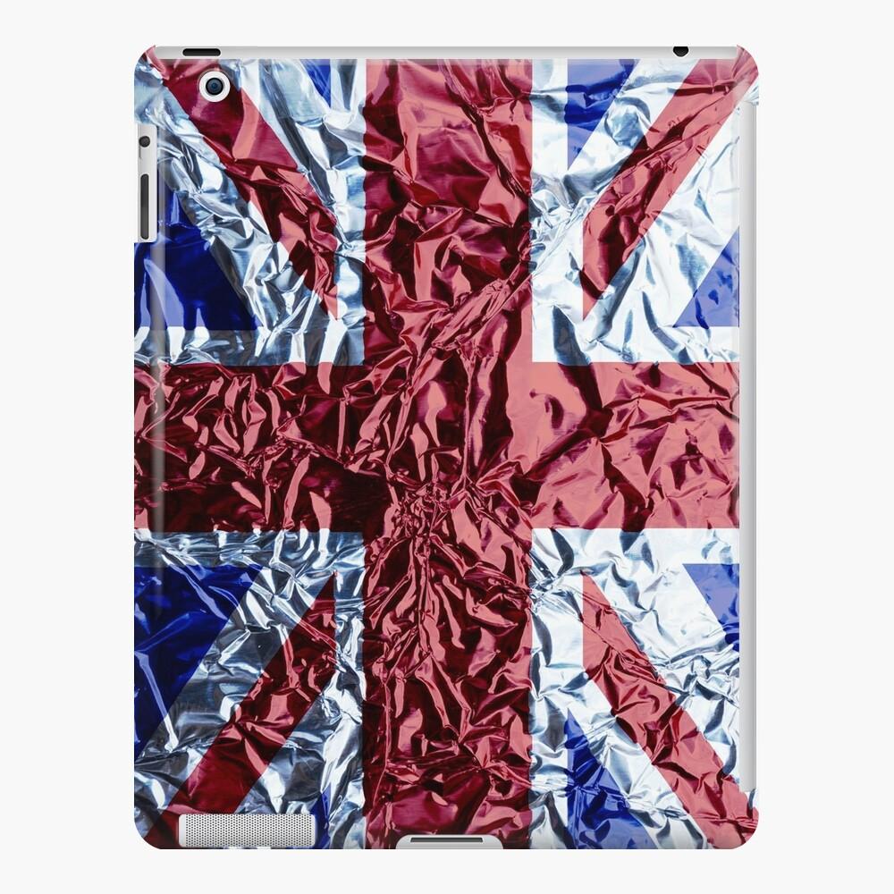 The Union Jack iPad Case & Skin