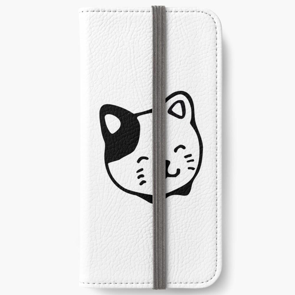 Sweet iPhone Wallet