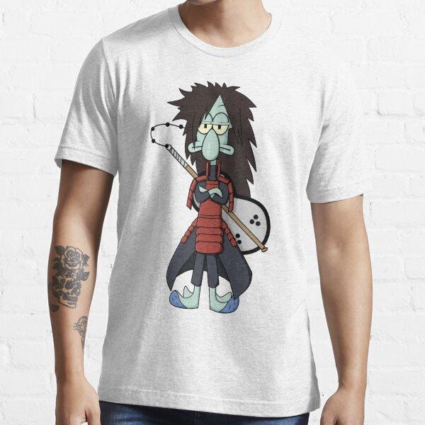 Squidword Uciha T-shirt essentiel