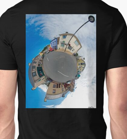 Kilcar Main Street - Sky Out T-Shirt
