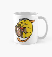 Wapuu - Travel Mug