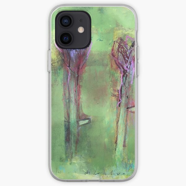 Amarylis iPhone Flexible Hülle