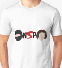 NINJA SEX PARTY NSP LOGO T-Shirt