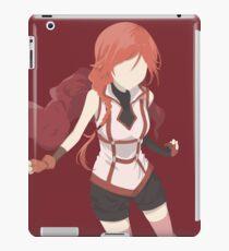 Grimgar of Fantasy and Ash - Yume iPad Case/Skin