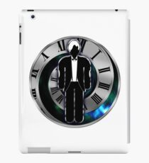 Doctor Who - 11th Doctor - Matt Smith iPad Case/Skin