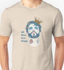 All Men Are Kings II T-Shirt