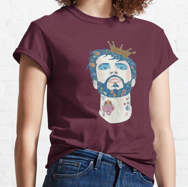 Alle Männer sind Könige Classic T-Shirt