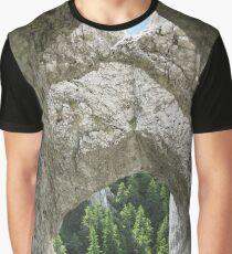 LIMESTONE FORMATIONS Graphic T-Shirt