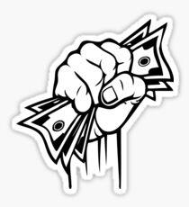 GET THAT MONEY Sticker