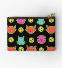 NUCLEAR CATS Studio Pouch