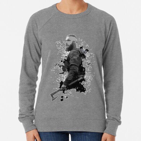 King Ragnar Lightweight Sweatshirt