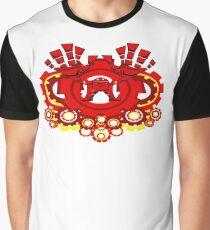 Mr. Robot Mk3 Graphic T-Shirt