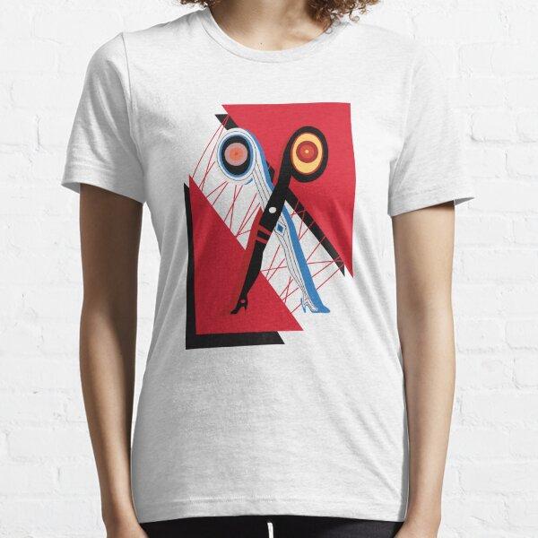 Kamui Sisters Essential T-Shirt