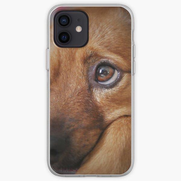 Dog iPhone Soft Case
