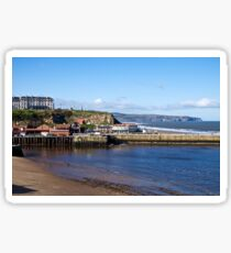 Whitby Sticker