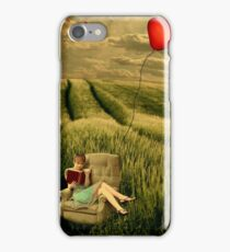 My baby should call any time iPhone Case/Skin