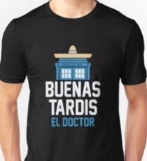 Buenas El Doctor T-Shirt