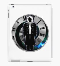 Doctor Who - 8th Doctor - Paul McGann iPad Case/Skin