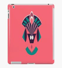 Pharaoh guy iPad Case/Skin