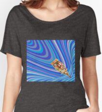 sushi boat Women's Relaxed Fit T-Shirt