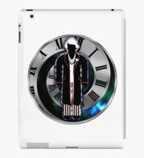 Doctor Who - 5th Doctor - Peter Davison iPad Case/Skin