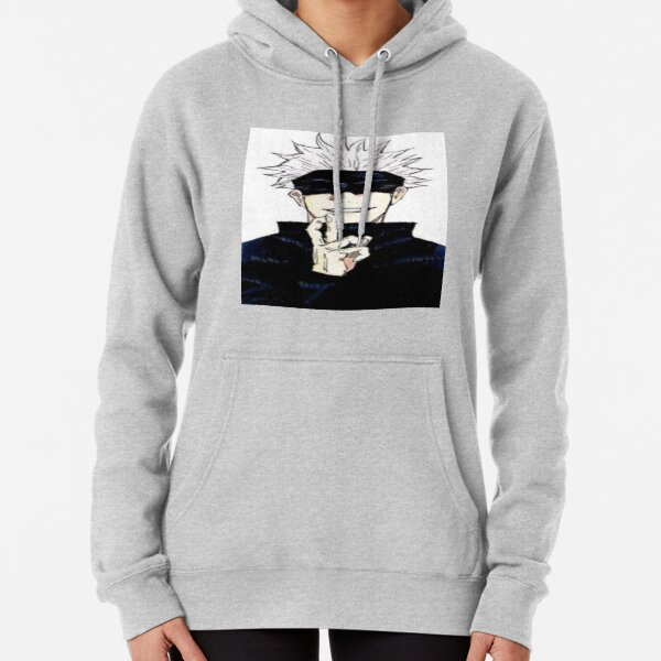 saturou gojou t-shirts and case Pullover Hoodie